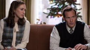 ALL PASSES CLAIMED – Advance Screening Passes to 'THE CONJURING 2' in HOUSTON, TX