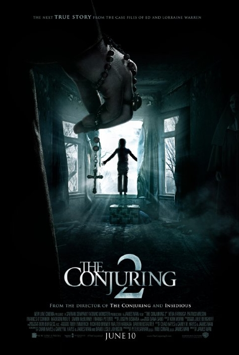 The Conjuring 2 Theatrical