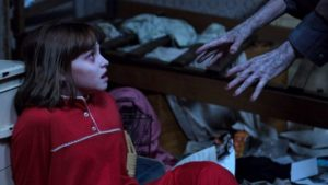 ALL PASSES CLAIMED – Advance Screening Passes to 'THE CONJURING 2' in NEW ORLEANS, LA
