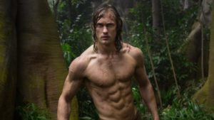 ALL PASSES CLAIMED – Advance Screening Passes to 'THE LEGEND OF TARZAN' in NEW ORLEANS, LA