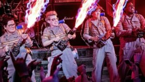 ALL PASSES CLAIMED – Advance Screening Passes to 'GHOSTBUSTERS' in OKLAHOMA CITY, OK