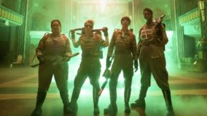 ALL PASSES CLAIMED – Advance Screening Passes to 'GHOSTBUSTERS' in SAN ANTONIO, TX