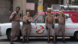 ALL PASSES CLAIMED – Advance Screening Passes to 'GHOSTBUSTERS' in HOUSTON, TX