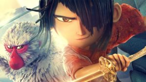 Sweet Trailer…'Kubo and the Two Strings'