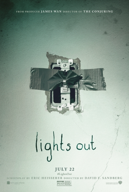 Lights Out Theatrical