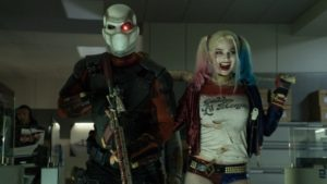 G-S-T Review…Suicide Squad