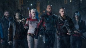 ALL PASSES CLAIMED – Advance Screening Passes to 'SUICIDE SQUAD' in OKLAHOMA CITY, OK