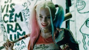 ALL PASSES CLAIMED – Advance Screening Passes to 'SUICIDE SQUAD' in HOUSTON, TX