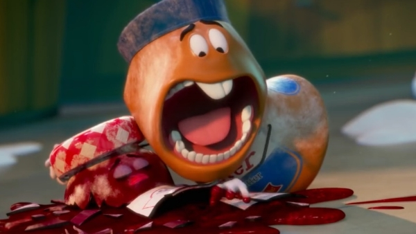 Sausage Party-Banner