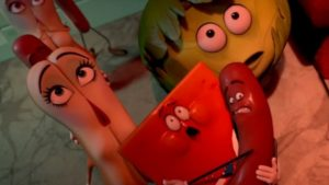 ALL PASSES CLAIMED – Advance Screening Passes to 'SAUSAGE PARTY' in AUSTIN, TX
