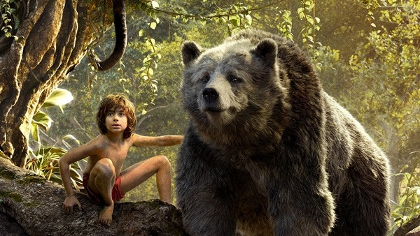The Jungle Book_Header