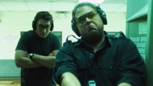 ALL PASSES CLAIMED – Advance Screening Passes to 'WAR DOGS' in HOUSTON, TX