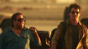 ALL PASSES CLAIMED – Advance Screening Passes to 'WAR DOGS' in DALLAS, TX