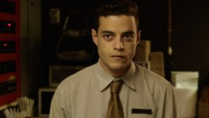 Interview…Director Sarah Adina Smith on Rami Malek and 'Buster's Mal Heart'