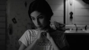 Interview…Director Nicolas Pesce on 'The Eyes of My Mother'