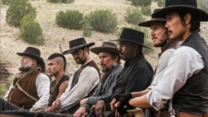 ALL PASSES CLAIMED – Advance Screening Passes to 'THE MAGNIFICENT SEVEN' in OKLAHOMA CITY, OK