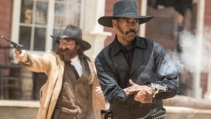 ALL PASSES CLAIMED – Advance Screening Passes to 'THE MAGNIFICENT SEVEN' in AUSTIN, TX