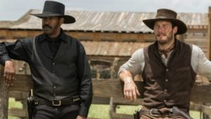 ALL PASSES CLAIMED – Advance Screening Passes to 'THE MAGNIFICENT SEVEN' in SAN ANTONIO, TX