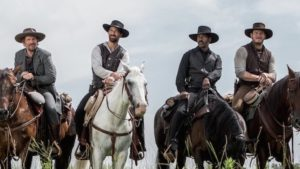 ALL PASSES CLAIMED – Advance Screening Passes to 'THE MAGNIFICENT SEVEN' in DALLAS, TX