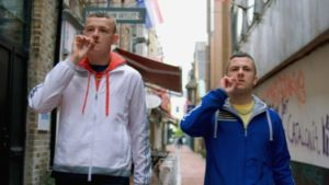 [Fantastic Fest Review]…The Young Offenders