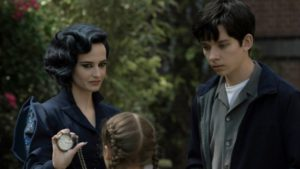 [Fantastic Fest Review]…Miss Peregrine's Home for Peculiar Children