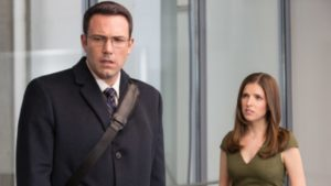 ALL PASSES CLAIMED – Advance Screening Passes to 'THE ACCOUNTANT' in TULSA, OK