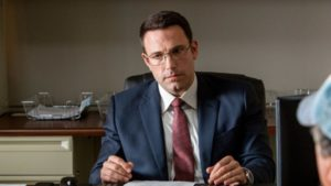 ALL PASSES CLAIMED – Advance Screening Passes to 'THE ACCOUNTANT' in DALLAS, TX