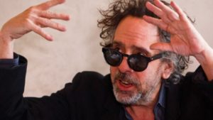 Video Interview…Tim Burton Talks Music and Creativity in 'Miss Peregrine's Home For Peculiar Children' at Fantastic Fest