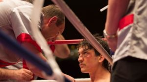 ALL PASSES CLAIMED – Advance Screening Passes to 'BLEED FOR THIS' in DALLAS, TX