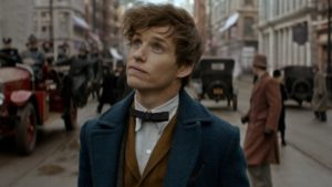ALL PASSES CLAIMED – Advance Screening Passes to 'FANTASTIC BEASTS AND WHERE TO FIND THEM' in DALLAS, TX
