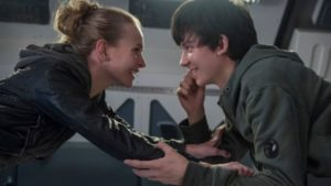 ALL PASSES CLAIMED – Advance Screening Passes to 'THE SPACE BETWEEN US' in HOUSTON, TX