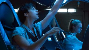 Sweet (Teaser) Trailer…'Valerian and the City of a Thousand Planets'