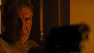 Sweet (Teaser) Trailer…'Blade Runner 2049′