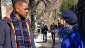 ALL PASSES CLAIMED – Advance Screening Passes to 'COLLATERAL BEAUTY' in HOUSTON, TX