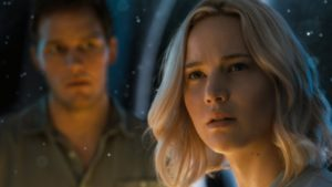 ALL PASSED CLAIMED – Advance Screening Passes to 'PASSENGERS' in OKLAHOMA CITY, OK