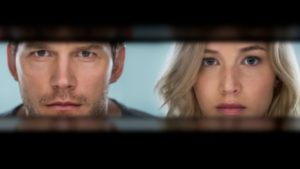 ALL PASSES CLAIMED – Advance Screening Passes to 'PASSENGERS' in HOUSTON, TX