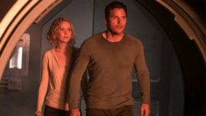 ALL PASSES CLAIMED – Advance Screening Passes to 'PASSENGERS' in DALLAS, TX