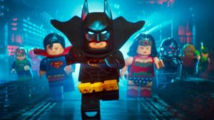 ALL PASSES CLAIMED – Advance Screening Passes to 'THE LEGO BATMAN MOVIE' in DALLAS, TX