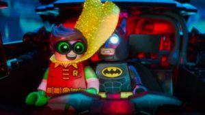 ALL PASSES CLAIMED – Advance Screening Passes to 'THE LEGO BATMAN MOVIE' in HOUSTON, TX