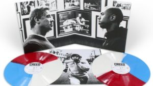Mondo Records Releases Limited Edition 'Creed' 2XLP