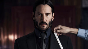 ALL PASSES CLAIMED – Advance Screening Passes to 'JOHN WICK: CHAPTER 2' in AUSTIN, TX