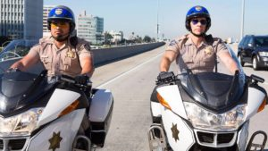 ALL PASSES CLAIMED – Advance Screening Passes to 'CHIPS' in OKLAHOMA CITY, OK