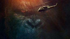 ALL PASSES CLAIMED – Advance Screening Passes to 'KONG: SKULL ISLAND' in HOUSTON, TX