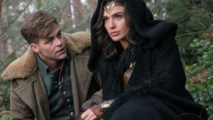 ALL PASSES CLAIMED – Advance Screening Passes to 'WONDER WOMAN' in TULSA, OK