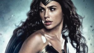 ALL PASSES CLAIMED – Advance Screening Passes to 'WONDER WOMAN' in HOUSTON, TX