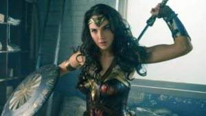 ALL PASSES CLAIMED – Advance Screening Passes to 'WONDER WOMAN' in SAN ANTONIO, TX