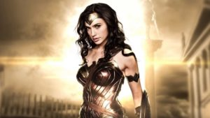 ALL PASSES CLAIMED – Advance Screening Passes to 'WONDER WOMAN' in DALLAS, TX