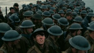 ALL PASSES CLAIMED – Advance Screening Passes to 'DUNKIRK' in DALLAS, TX