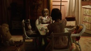 ALL PASSES CLAIMED – Advance Screening Passes to 'ANNABELLE: CREATION' in OKLAHOMA CITY, OK
