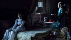 ALL PASSES CLAIMED – Advance Screening Passes to 'ANNABELLE: CREATION' in AUSTIN, TX